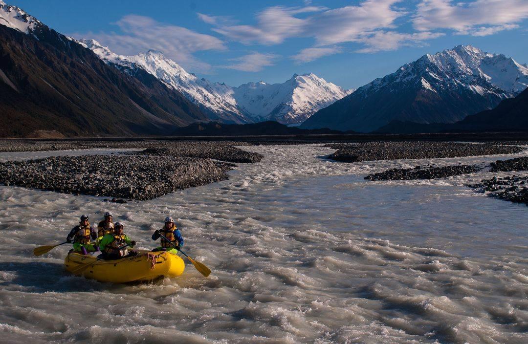 Eco Challenge New Zealand