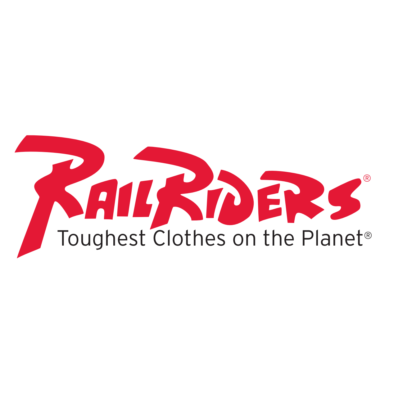 RailRiders, Toughest Clothes On The Planet