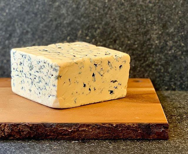 Viking Blue – hvis du 'blåt' får lyst til det bedste😉 #ostenvedkultorvet