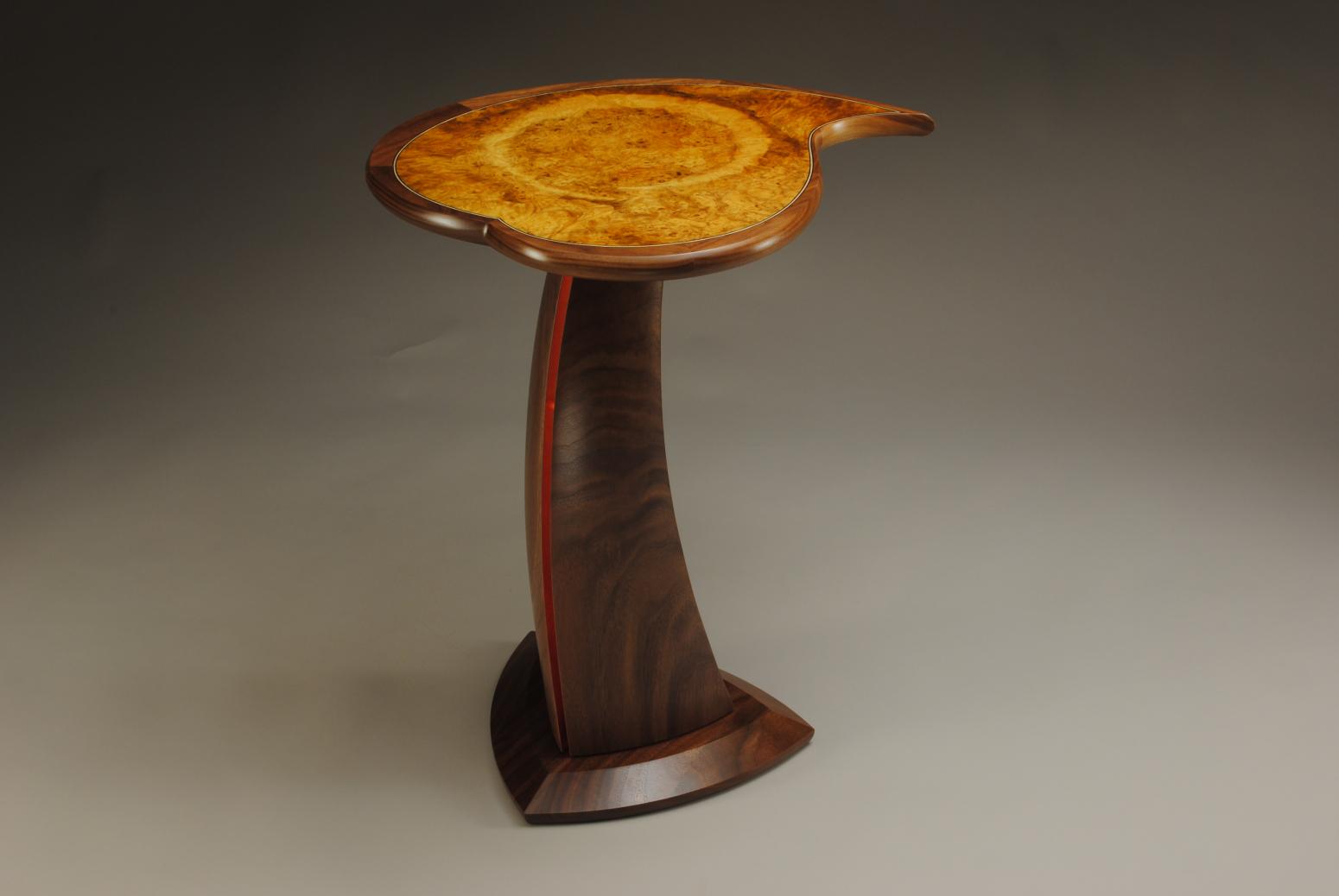 custom fine furniture table