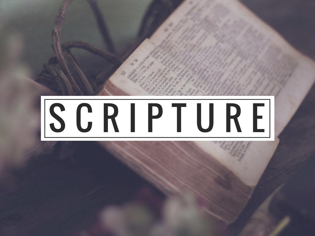 Devotion to the apostle's teaching