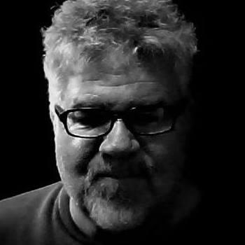 Mike Woodard, Audio Editor
