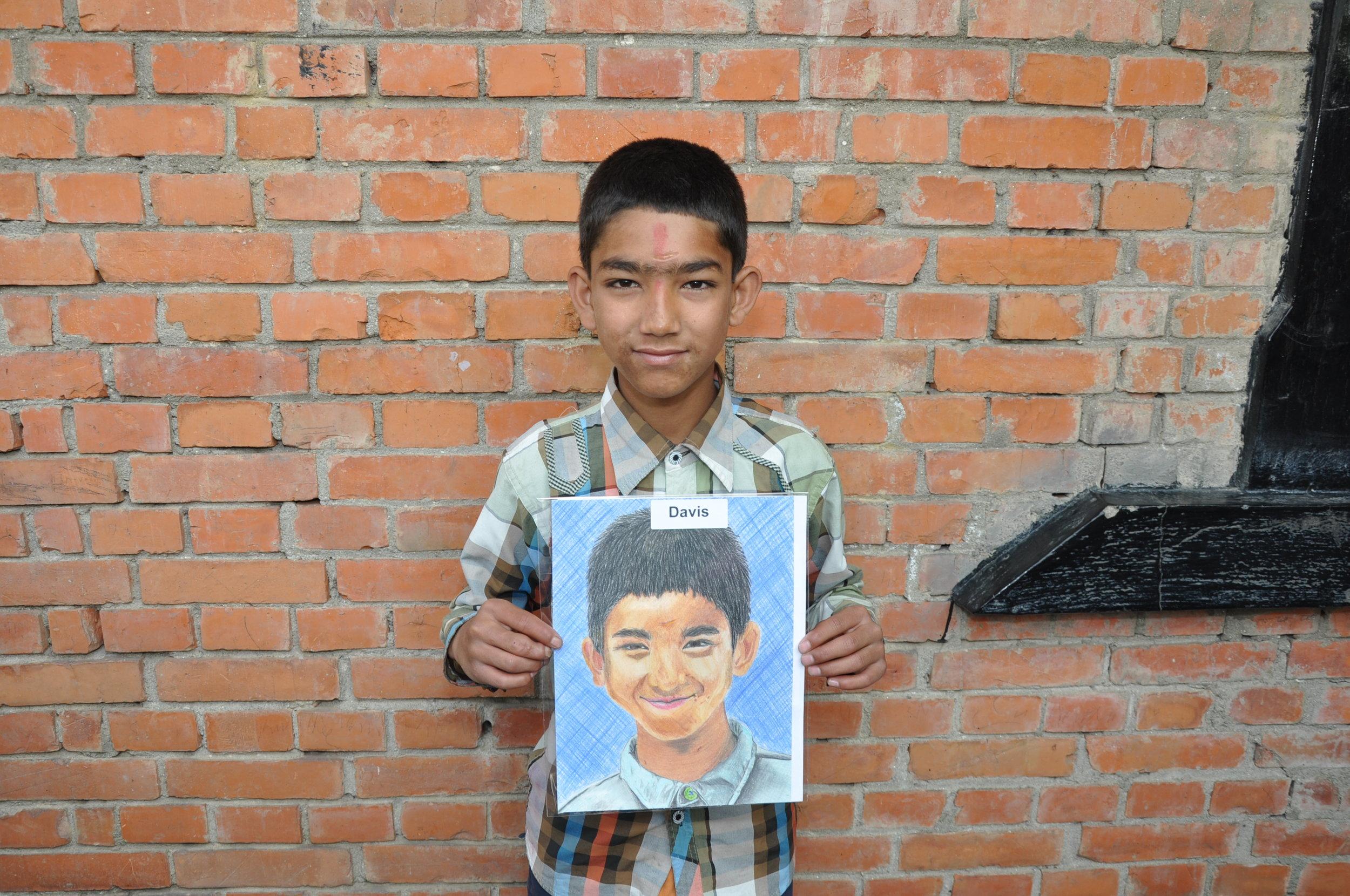 Nepal 2013-14