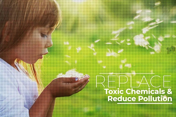 'Good bacteria' to battle pollution and reduce the level of chemicals - A Chennai-based company, Proklean Technologies Pvt Ltd makes eco-friendly products for industries like textile, leather, and paper that otherwise depend on heavy chemicals for a substantial portion of their production process.