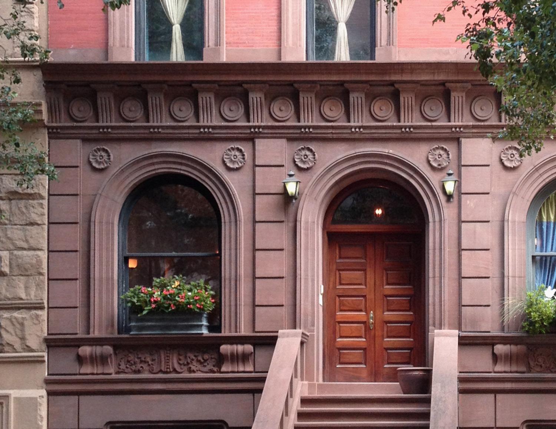 NYC TOWNHOUSE RENOVATION 1