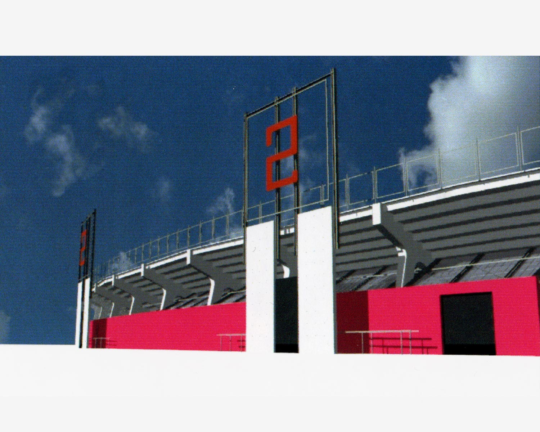 Boolmfield Soccer Stadium