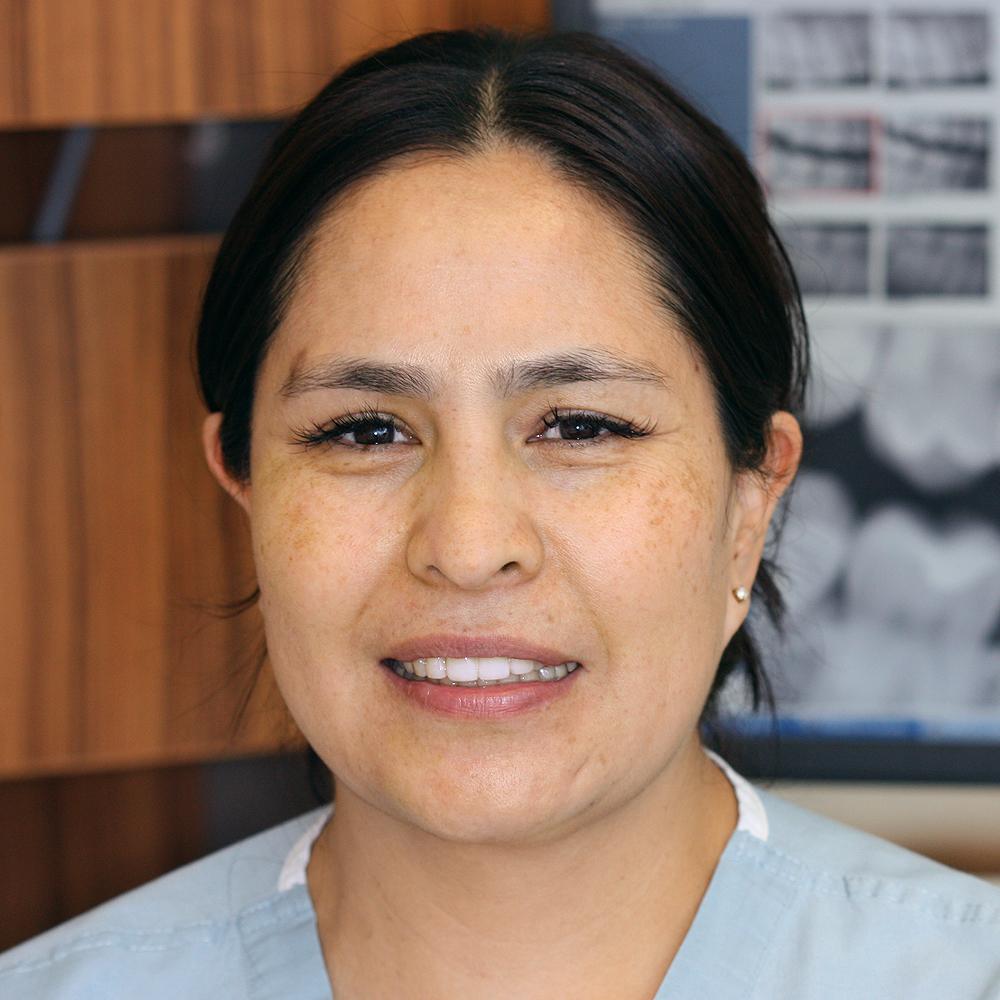 Marisol Jimenez - Dental Assistant