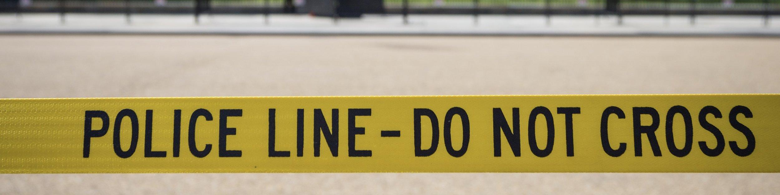 Crime Scene Investigation Training -