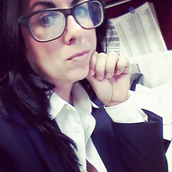 Melissa Fernandez, Instructor