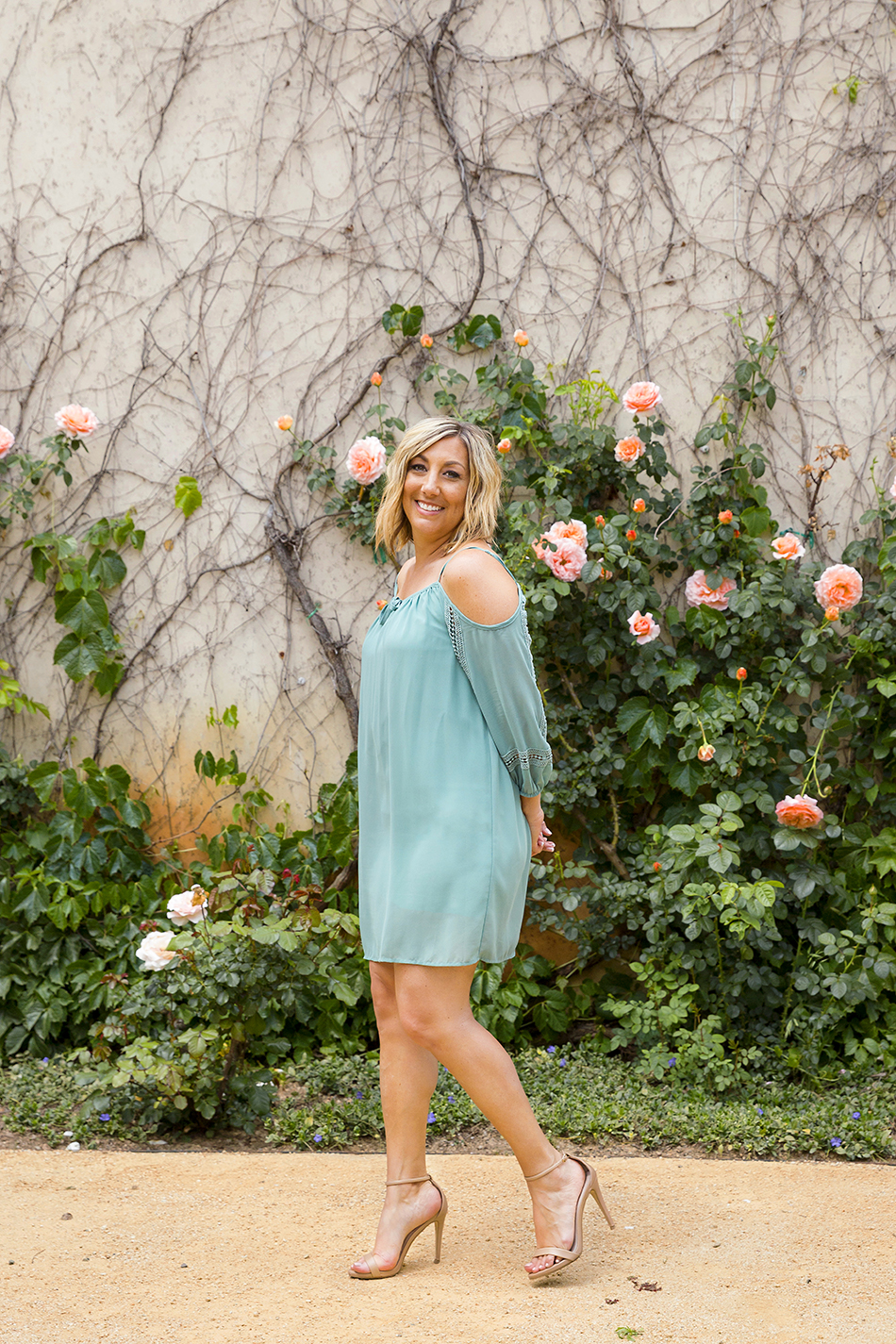 Erin Russo, Creative Director & Certified Wedding Consultant and Event Planner