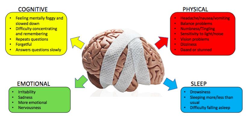 Concussion Care — NL Balance & Dizziness Centre