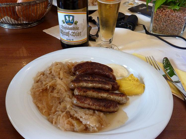 Sausage and sauerkraut.jpeg