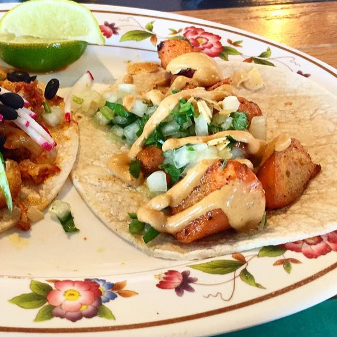 RIP, Vegetales Tacos.