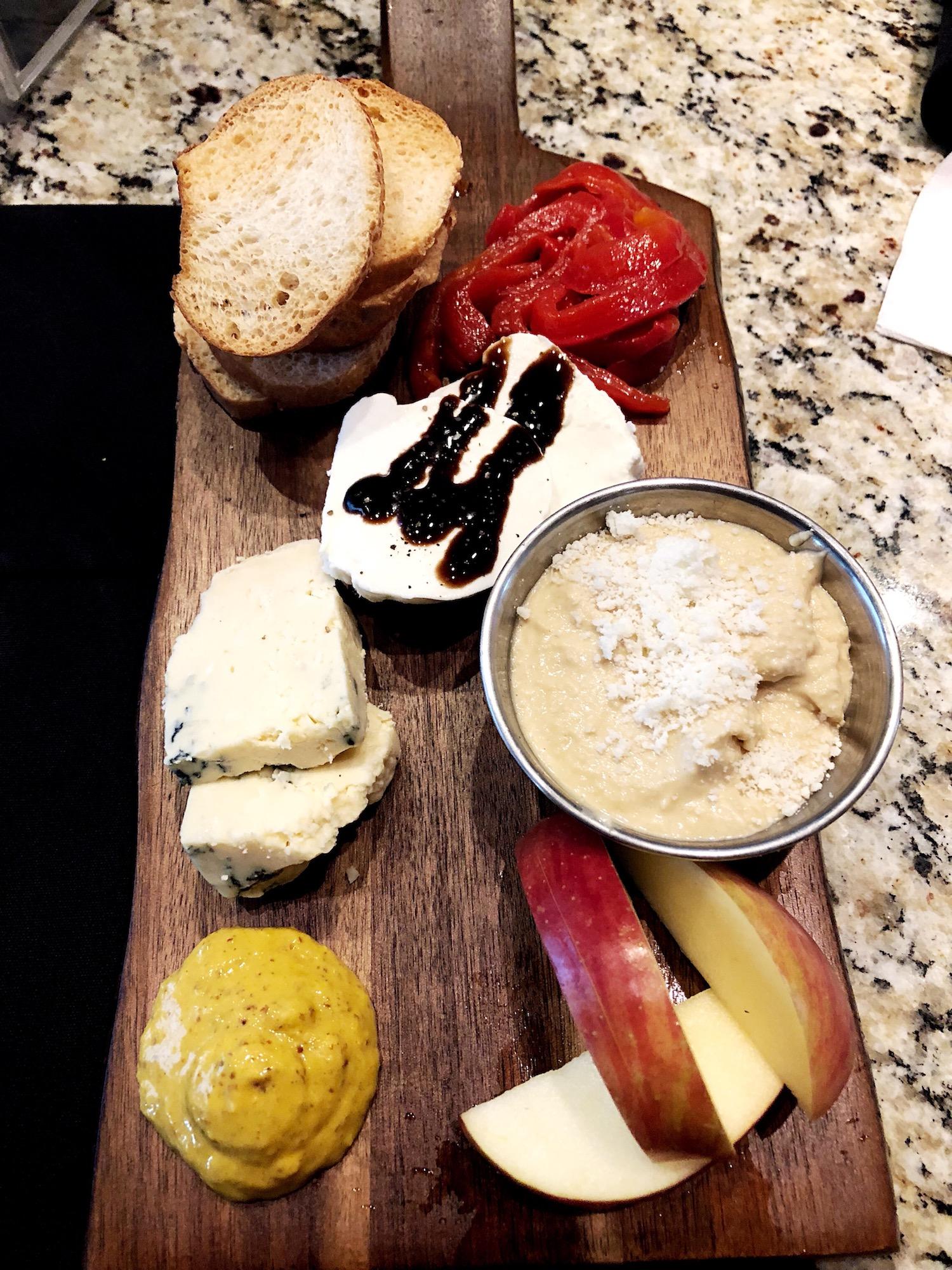 vegetarian charcuerie board - 2.JPG