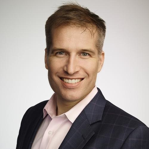 Brian O'Kelley, CEO and Co-Founder, AppNexus
