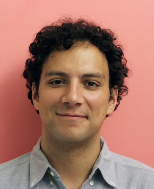 Serkan Piantino, Founder and CEO, Spell