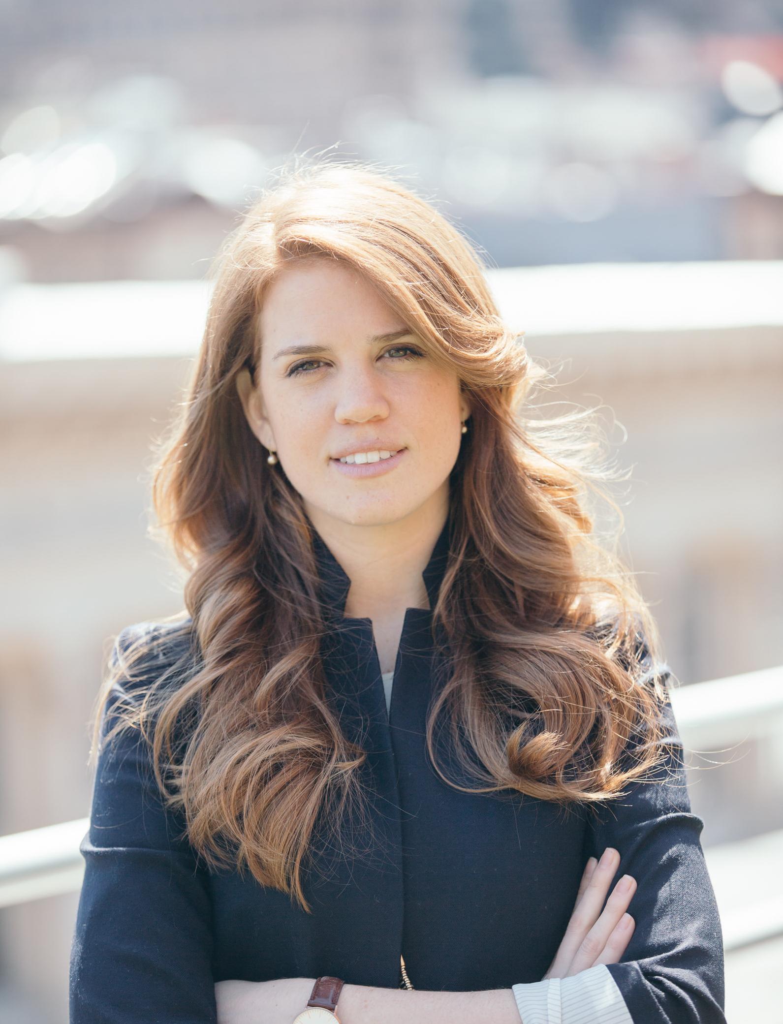 Heather Hartnett, Human Ventures