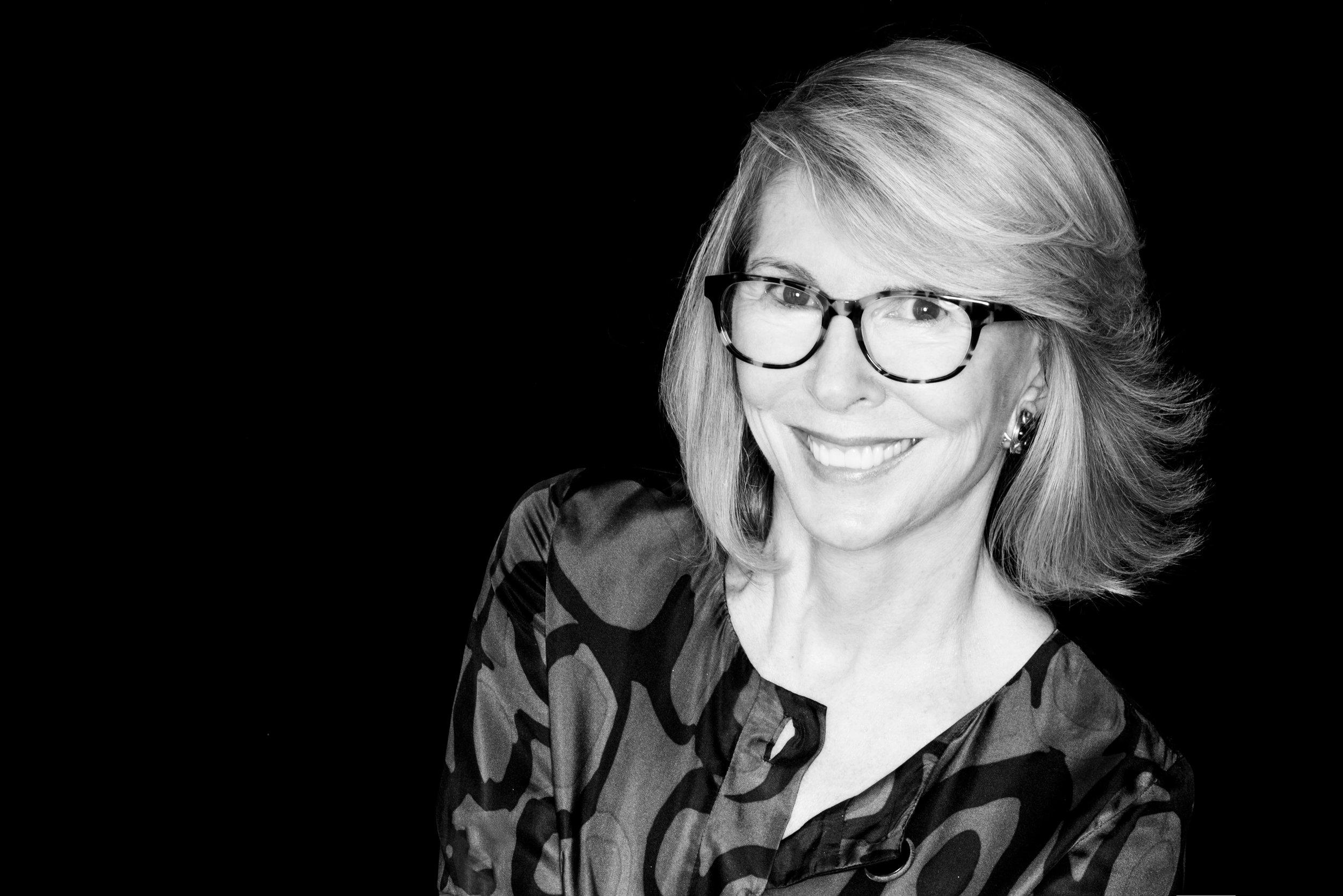 Susan Lyne, BBG Ventures