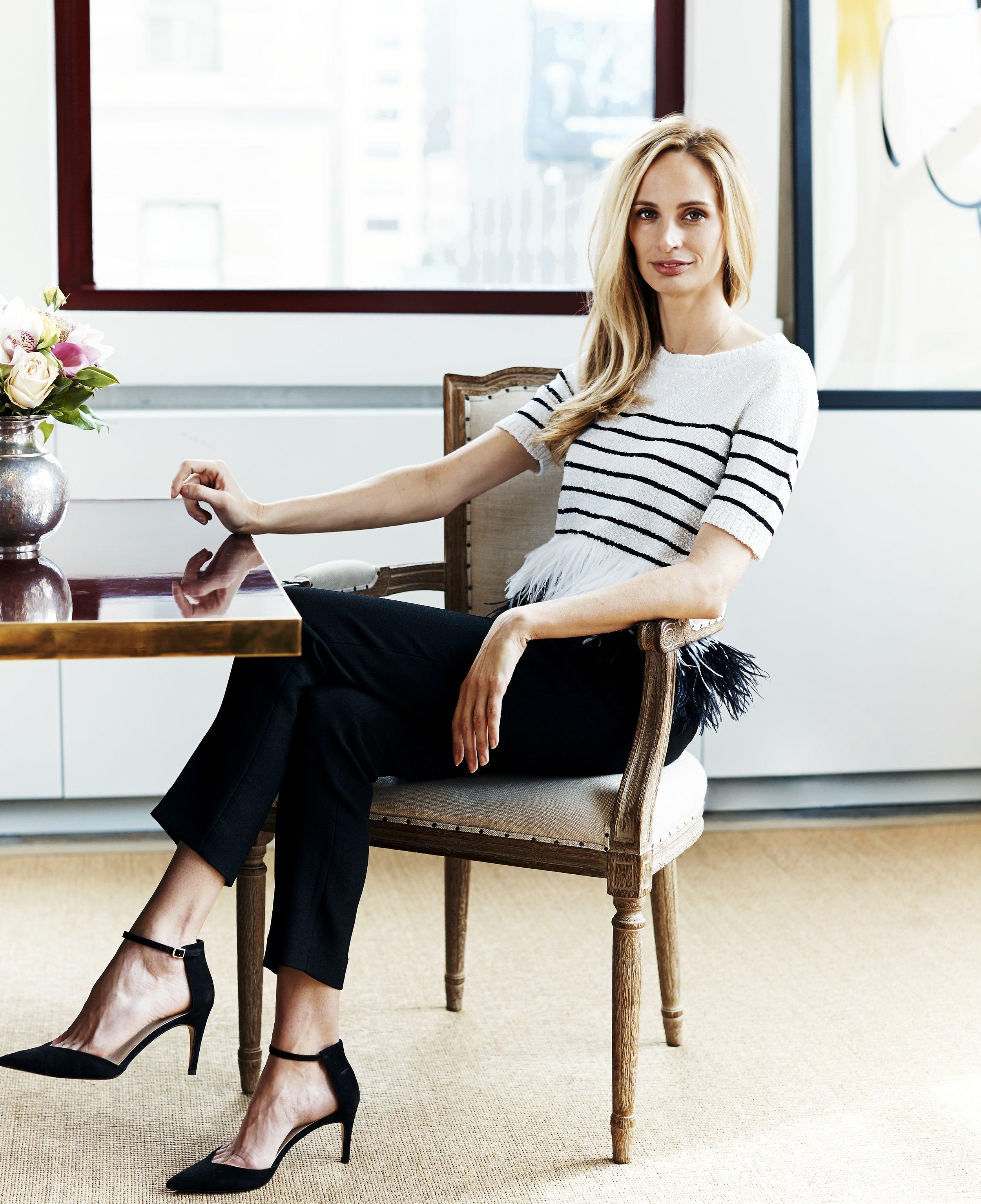 Lauren Santo Domingo, Moda Operandi