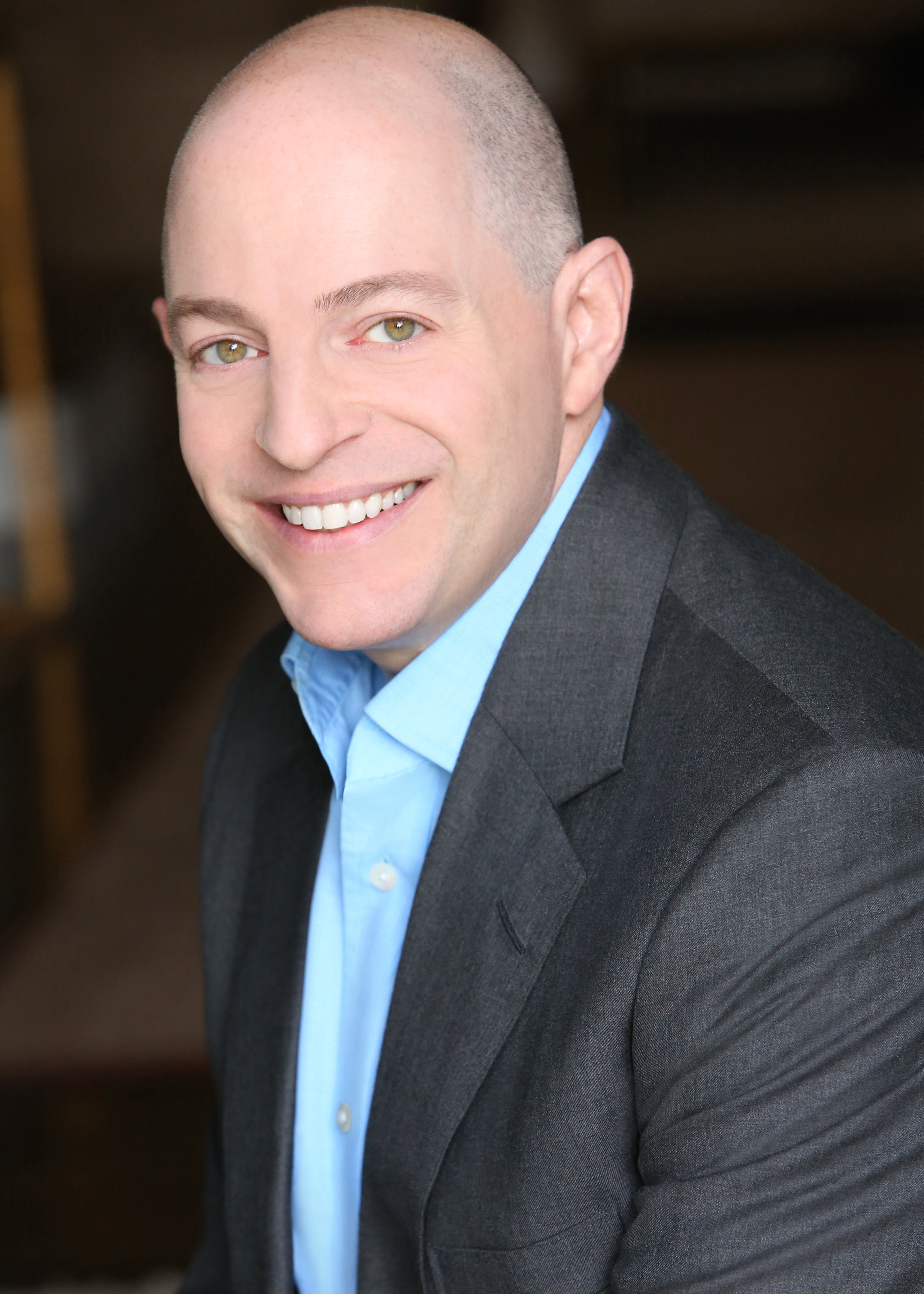 Ed Zimmerman, Lowenstein Sandler LLP