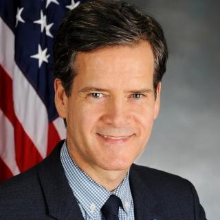 NY State Senator Brad Hoylman