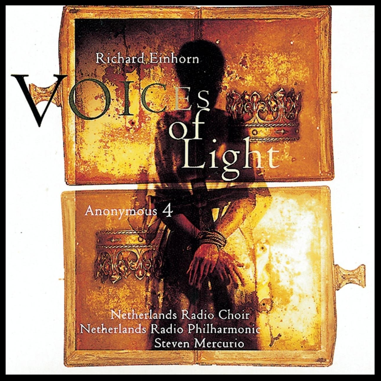 Voices of Light - (CD - featuring Anonymous 4)