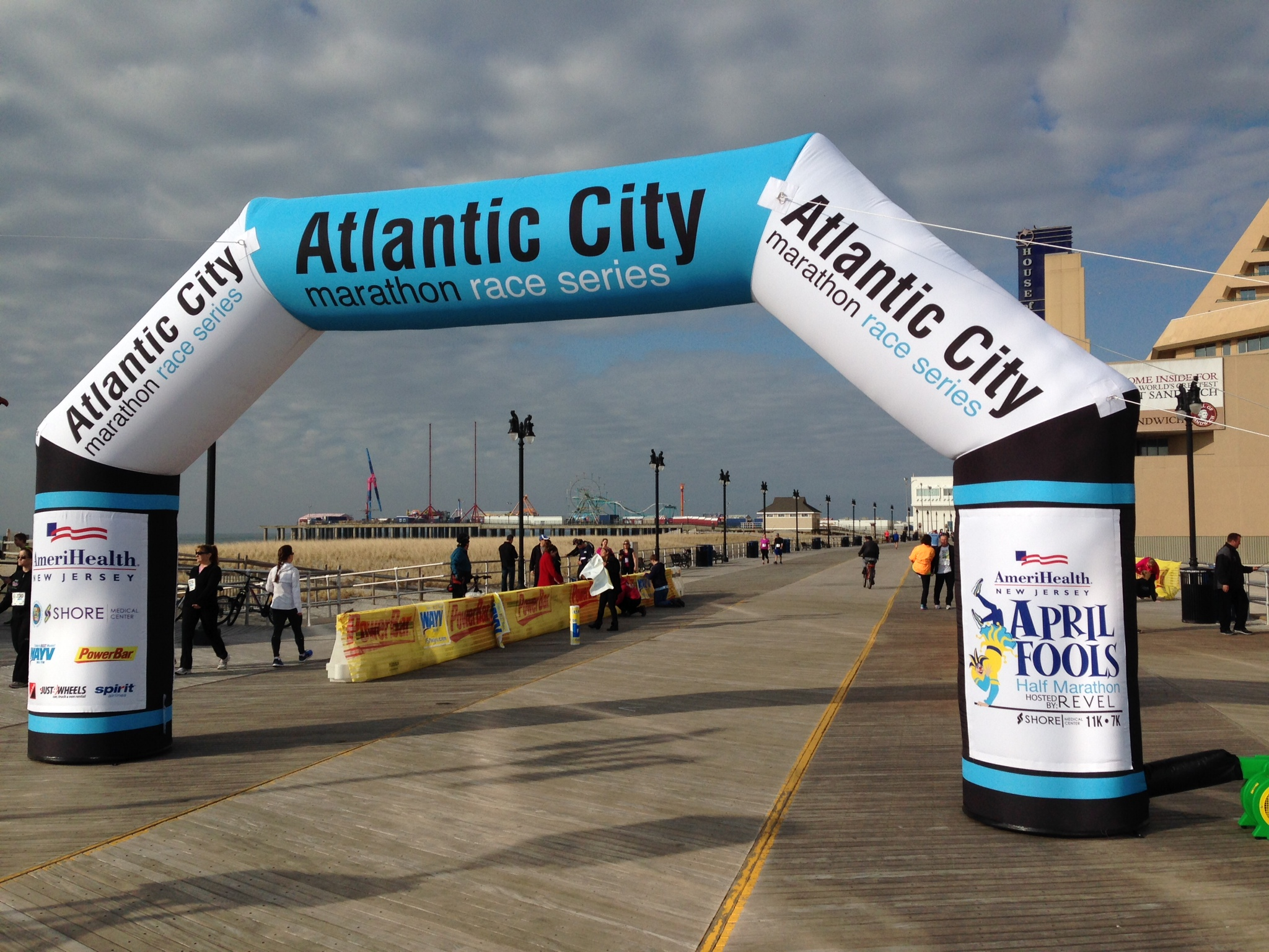 Atlantic City Race Series