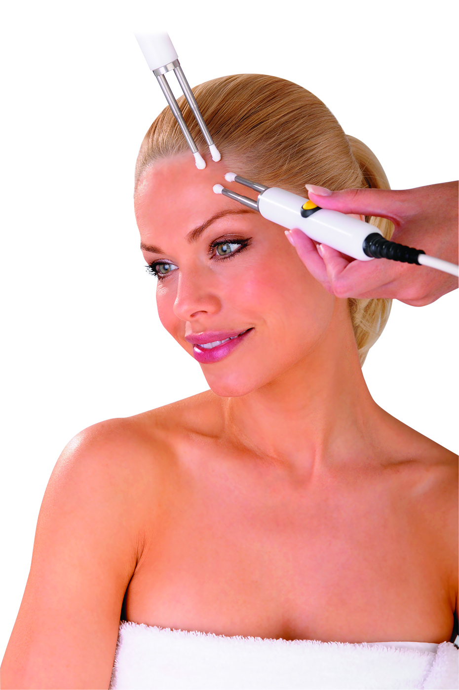 I love having a Caci with Nicki, my skin always looks and feels great. I also use the Environ range of skincare, nothing can beat it.