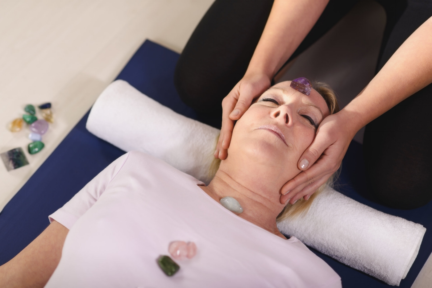 metamorphic technique therapy loughborough, leicester