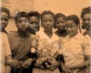 Women Teens 1940s