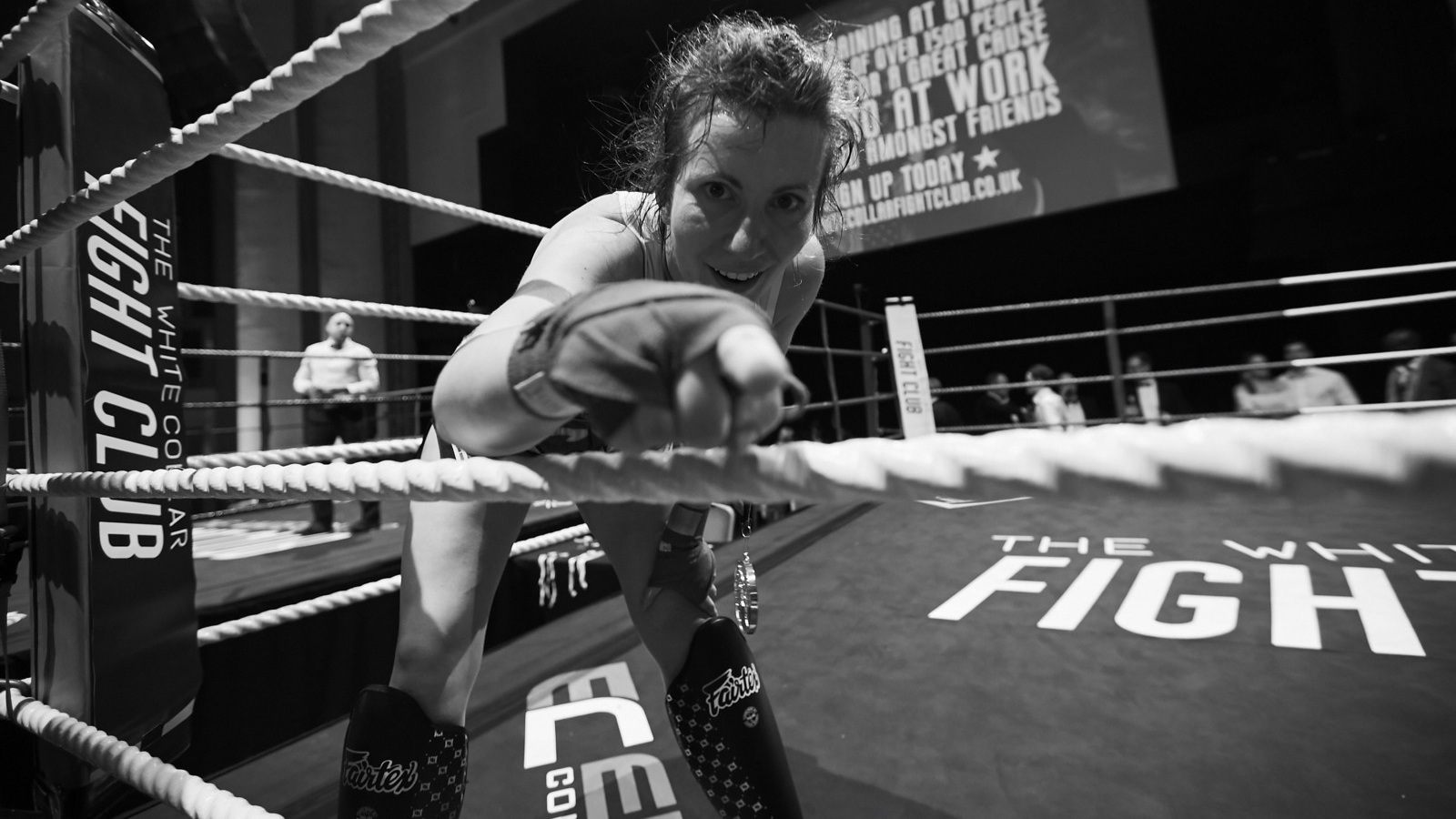 Boxing Helped Me Fight Through Trauma - Martial arts pulled me from the emotional fallout of grief and powerlessness. A personal piece for Medium about why I started Thai boxing.