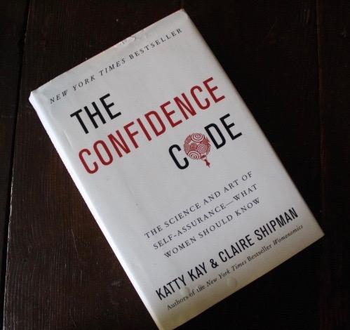 The Confidence Code book.jpg