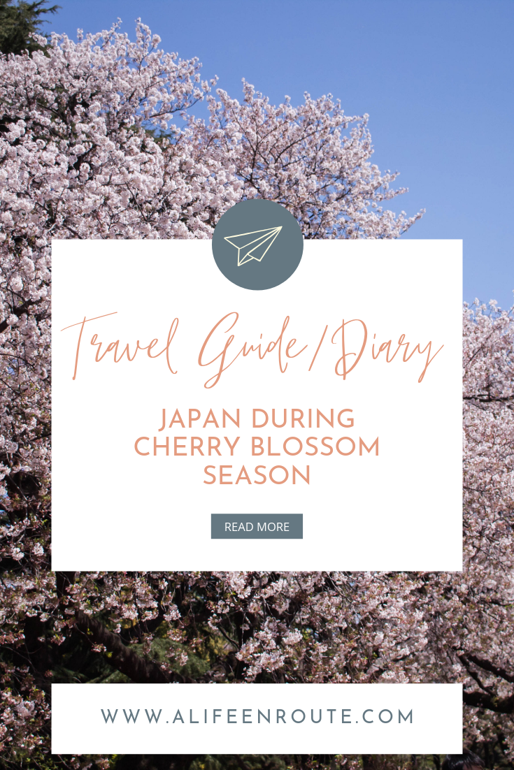 Tokyo Japan Cherry Blossom.png