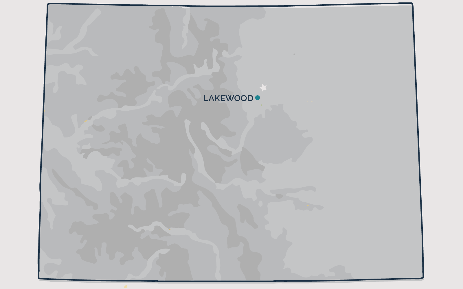 LAKEWOOD, Colorado - Your health and satisfaction are important to us. We are located in Littleton, Colorado and are pleased to provide our professional, honest, and affordable radon testing and mitigation services to happy and satisfied customers all along the front range of our beautiful State of Colorado.
