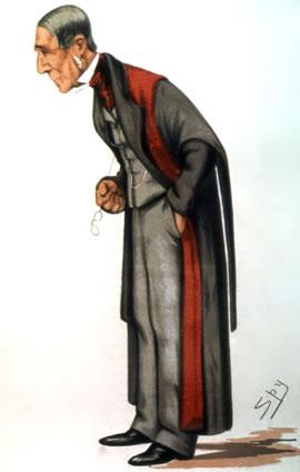 Sir James Paget