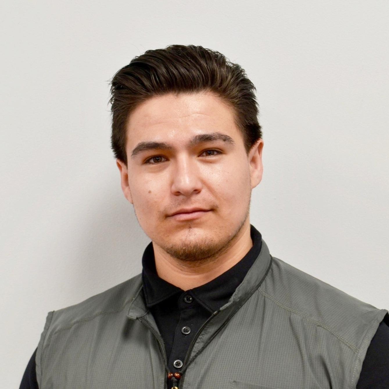 Sergio Vasquez - Barber