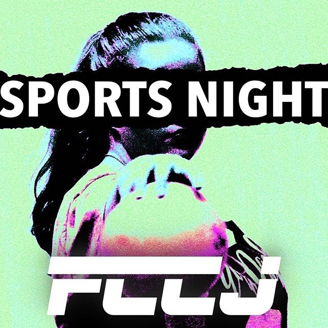 Hey guys! It's a bit of a late notice, but tomorrow night at Pulse we're having our next theme night.. Sports Night! Bring a friend and rep your team! See you at 6:45 🏈⚾️🏀⚽️