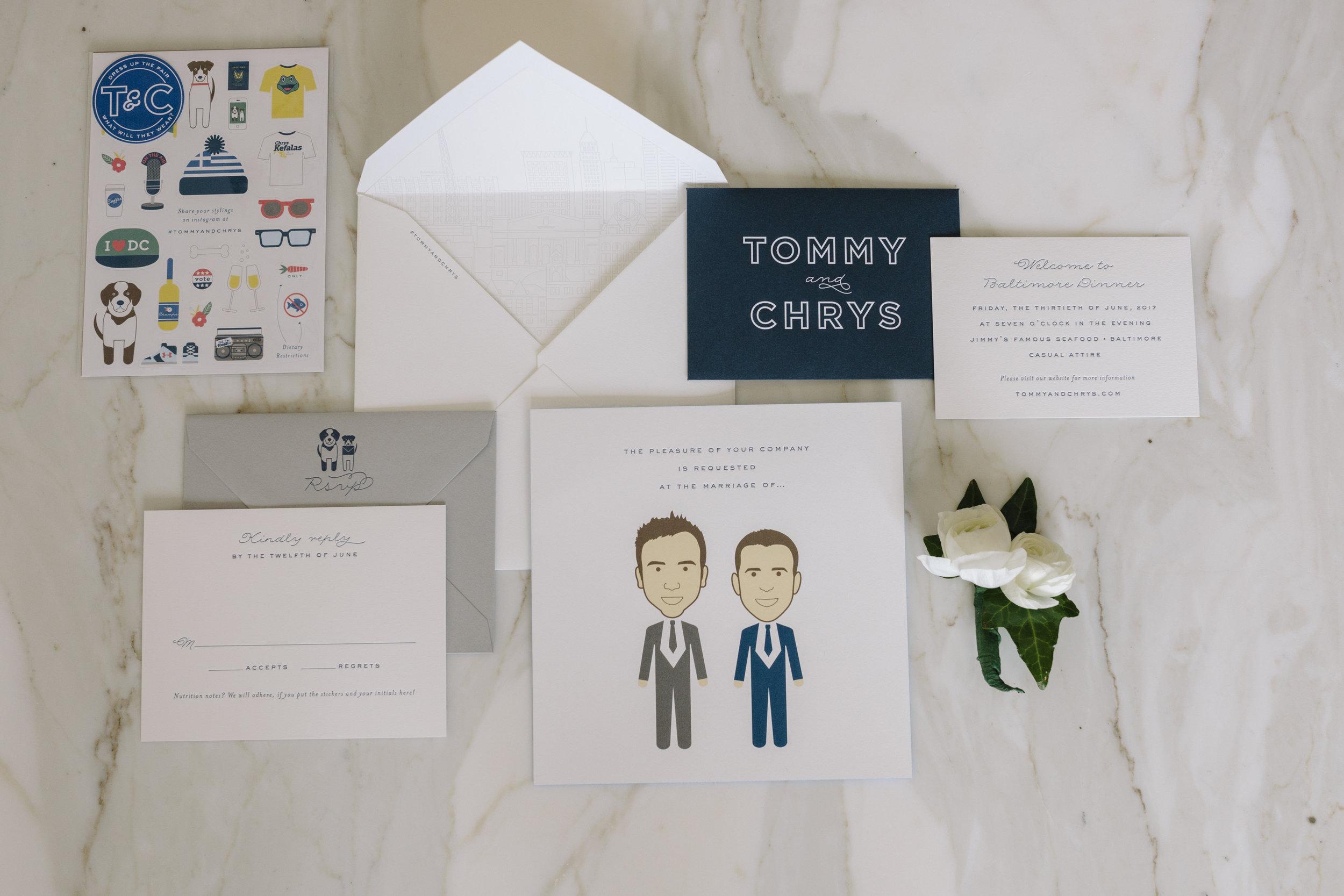 ACharmed Wedding -