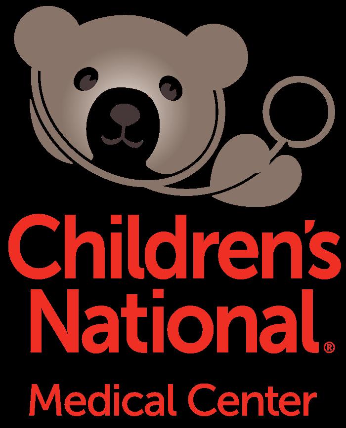 Children's National Medical Center Logo