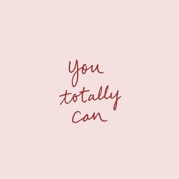 Just your Monday reminder that you can get through anything this week throws at you! RJ Whyte is working through an exciting and busy October. What are you working on this month? #fallevents #yeswecan #inspiration #motivation #igdc