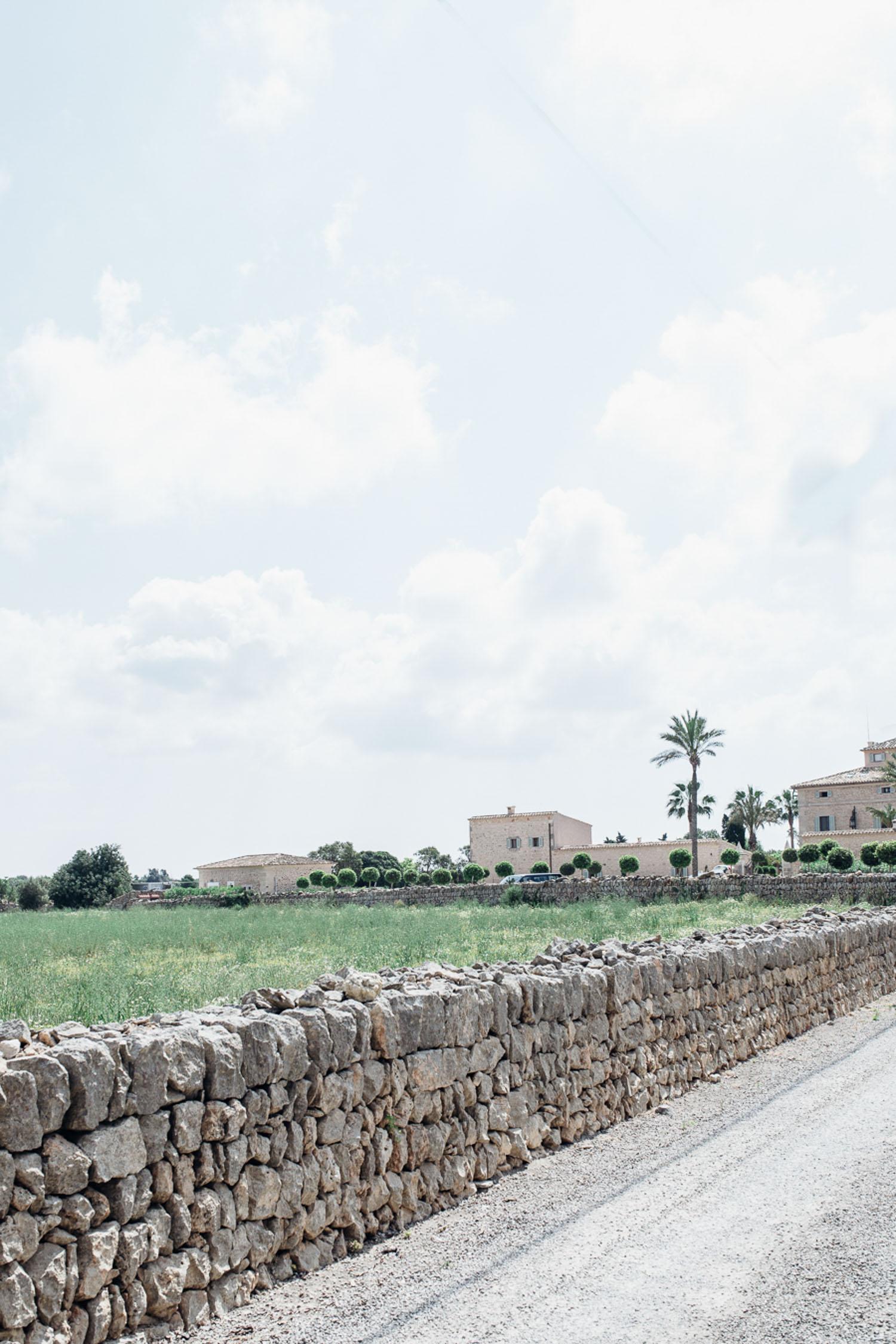 Mallorca - Cal Reiet