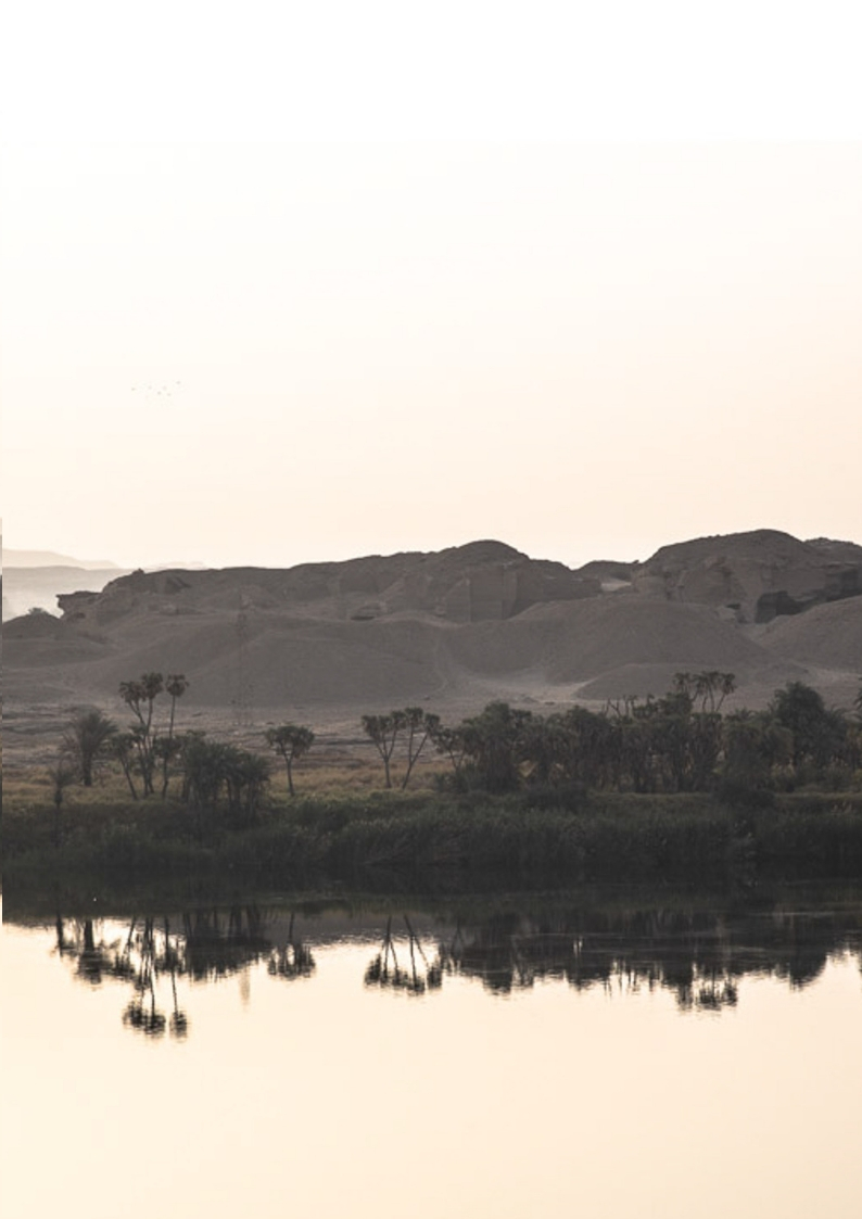 All you need to know - about visiting Luxor