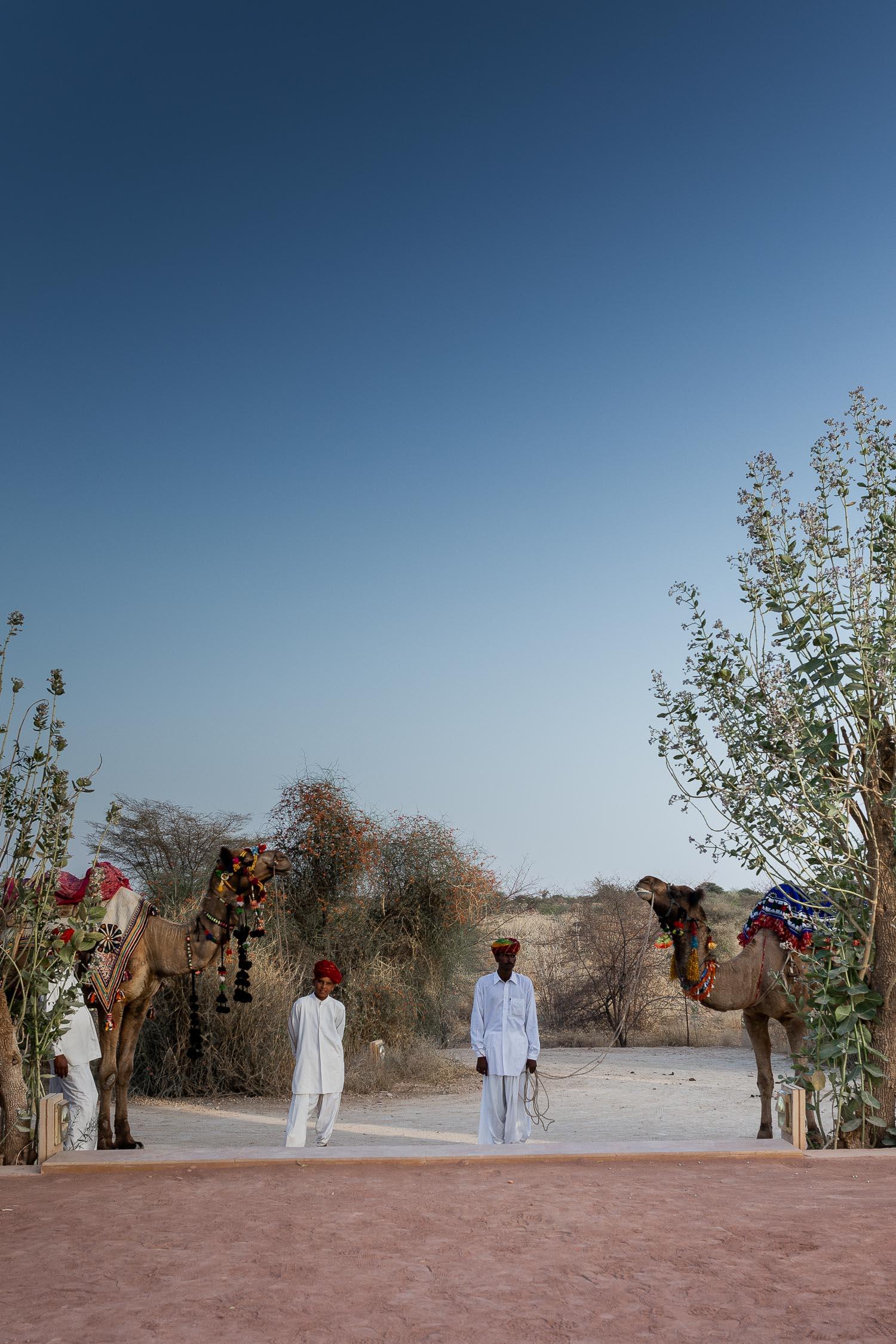 Jaiselmer - India
