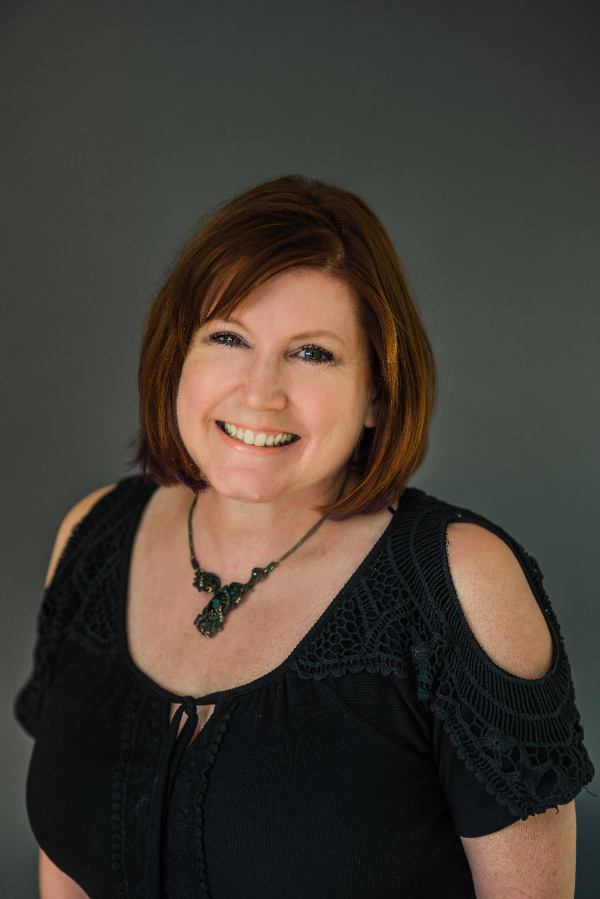 SHEILA BARKLEY Master Stylist     Learn More