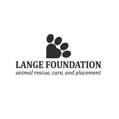 - The Lange Foundation is an incredible community partner. Helping pets get the help they need, finiding homes for animals, and aiding in spay and neuters. Learn more by clicking here.