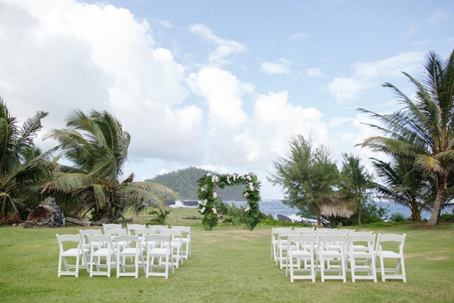 hana wedding venue