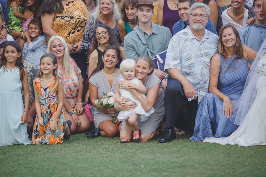 maui wedding family photography