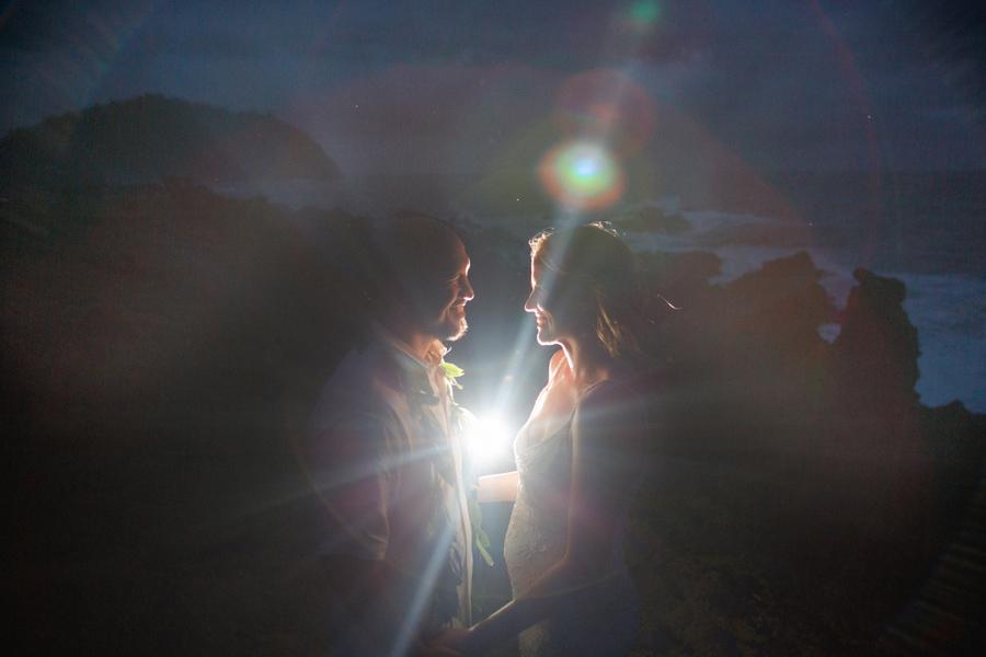 romantic maui photography