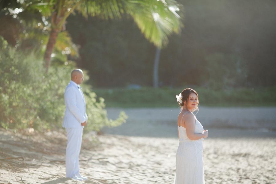 tunnels kauai wedding