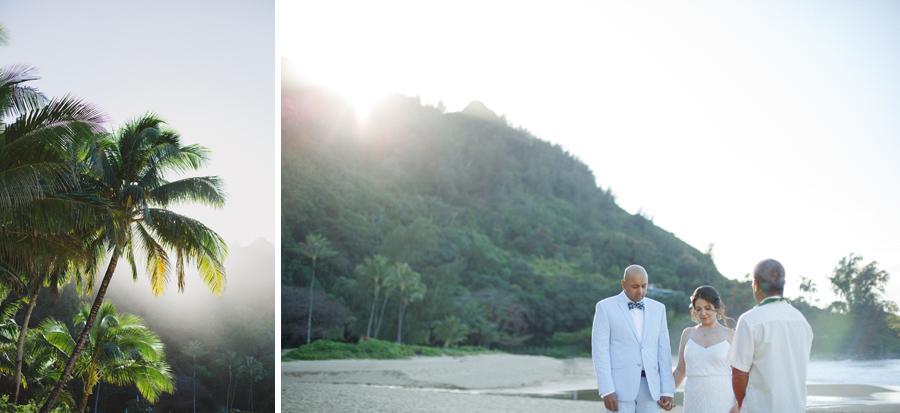 kauai beach elopment